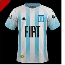 8vos de Final (VUELTA) - Independiente Vs Racing Club  Racing13