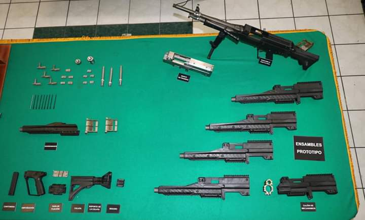 militar - Industria Militar en Mexico - Página 9 Fb_img22