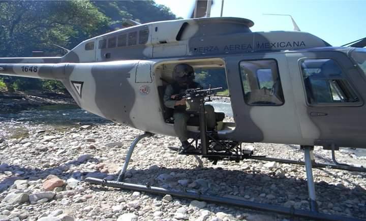 militar - Industria Militar en Mexico - Página 9 Fb_img24