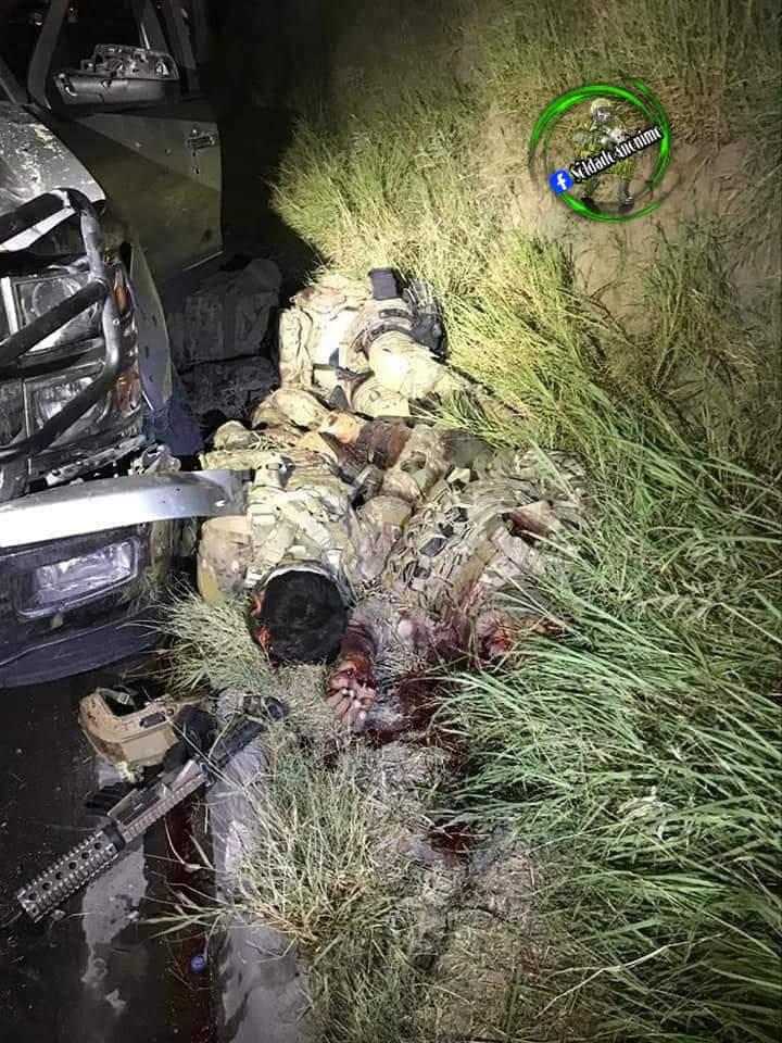 Reportan enfrentamientos en Tamaulipas - Página 2 Fb_img31