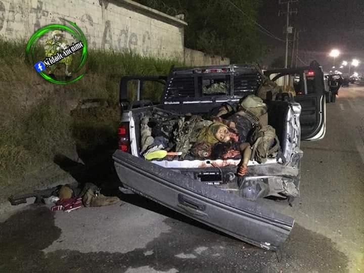 Reportan enfrentamientos en Tamaulipas - Página 2 Fb_img33
