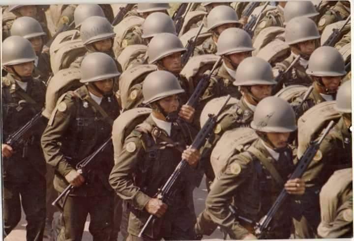 fotos vintage de las Fuerzas armadas mexicanas - Página 9 Fb_img39