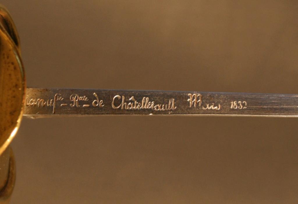 Sabres de Châtellerault 1832 1822_c10