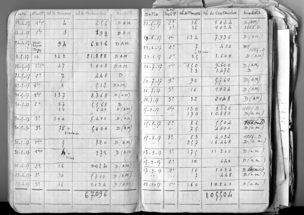 "Sabre Briquet ""Versailles"" Juin 1815 avec sa cravate Carnet10"