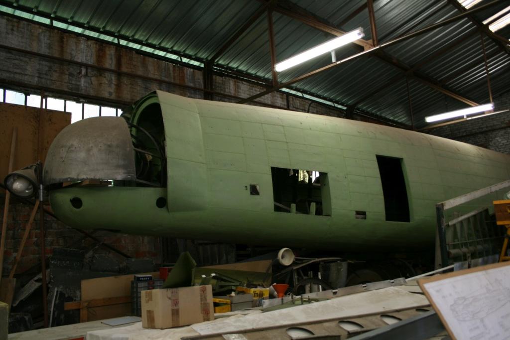 Avro Lancaster Dugny_10