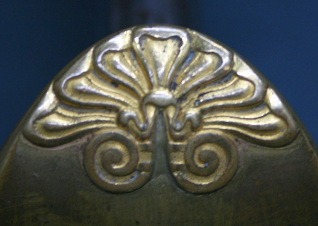 Décoration des sabres d'officier modèles 1822, 1854, 1855, 1882 et 1822-99 Img_8419