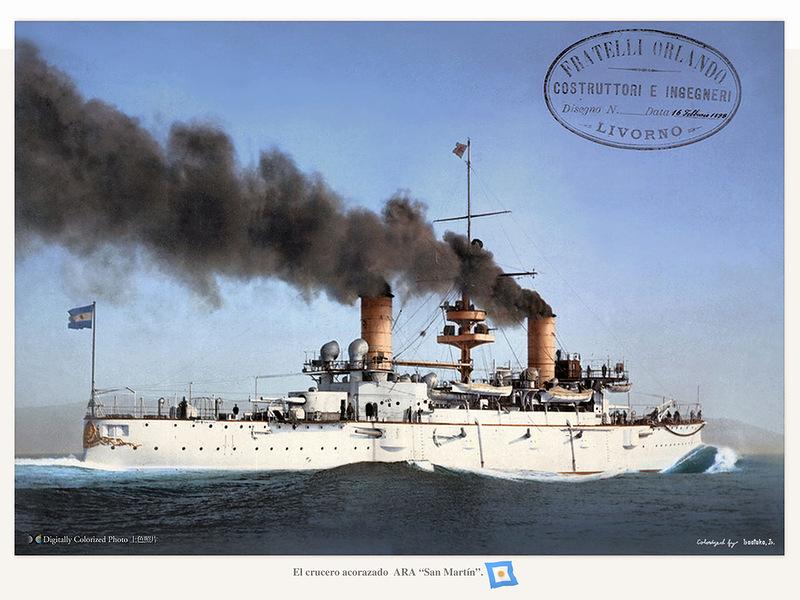Clasificacion de nombres Armada Argentina 0_77d411