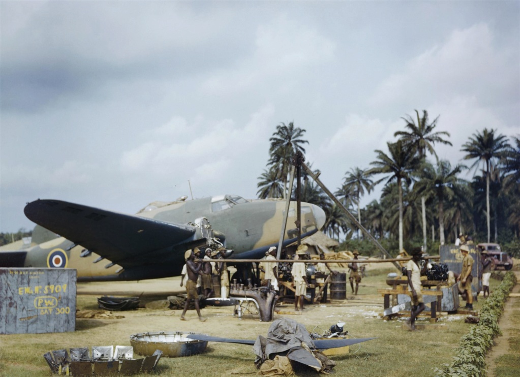 Fotos de la Segunda Guerra Mundial Guerra16
