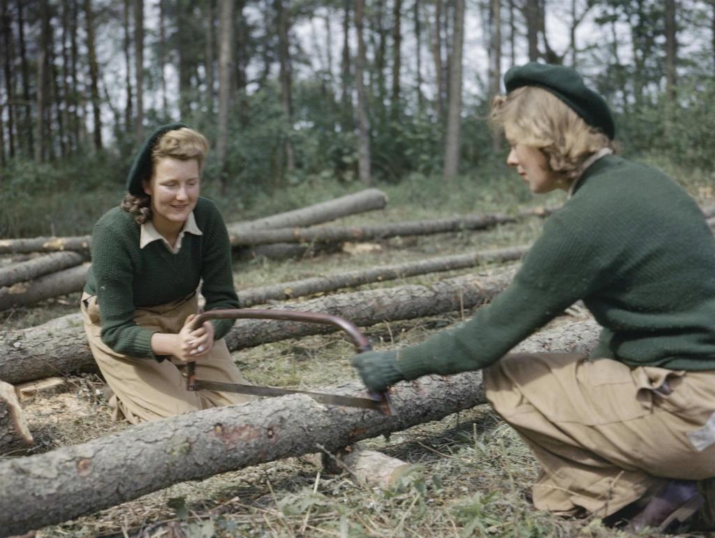 Fotos de la Segunda Guerra Mundial Guerra17
