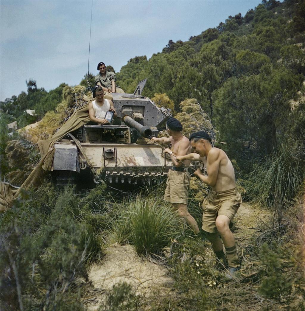Fotos de la Segunda Guerra Mundial Guerra18