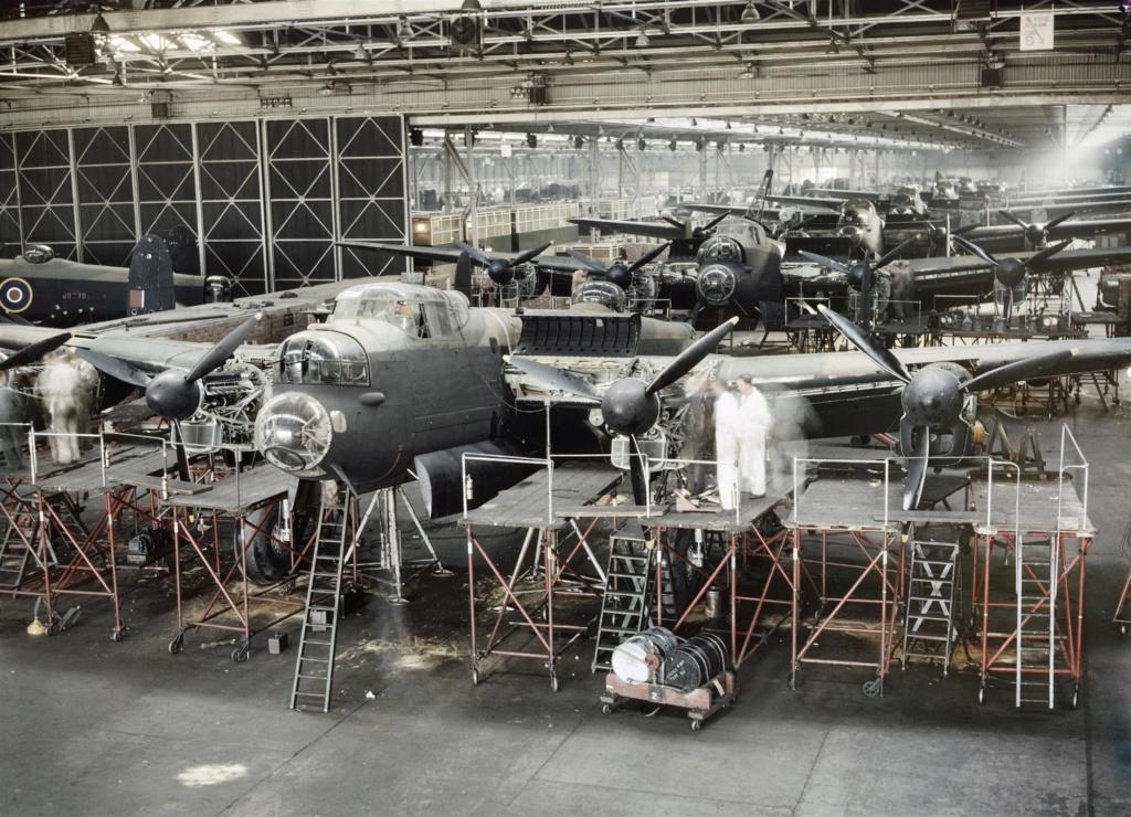 Fotos de la Segunda Guerra Mundial Guerra22