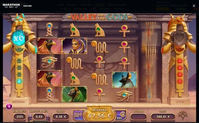 Screenshoty naszych wygranych (minimum 200zł - 50 euro) - kasyno - Page 34 Valley11