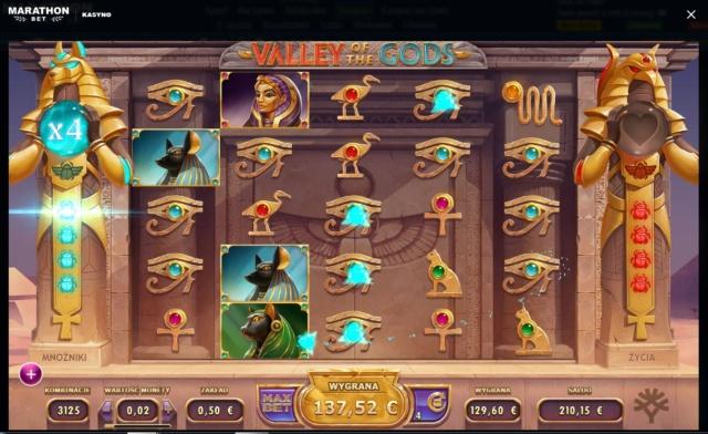 Screenshoty naszych wygranych (minimum 200zł - 50 euro) - kasyno - Page 34 Valley12