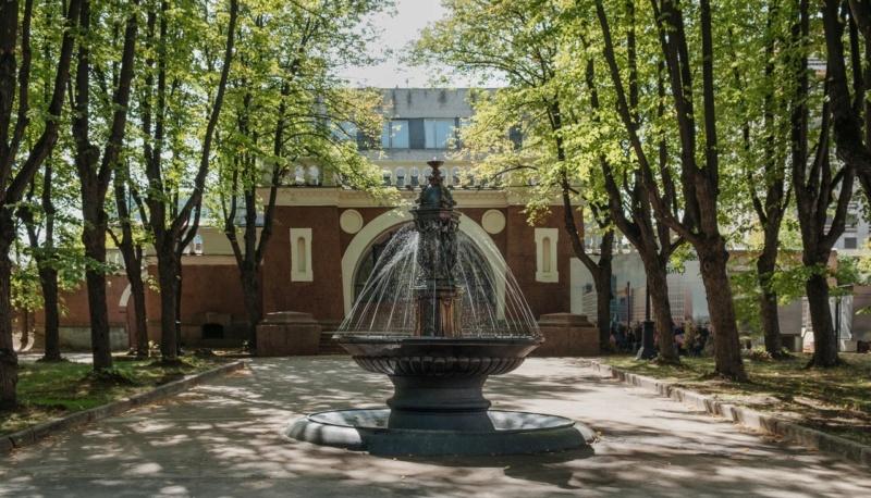 Статья от Meduza: Акведук, станция, фонтан. Как был устроен водопровод в Москве 200 лет назад  11110