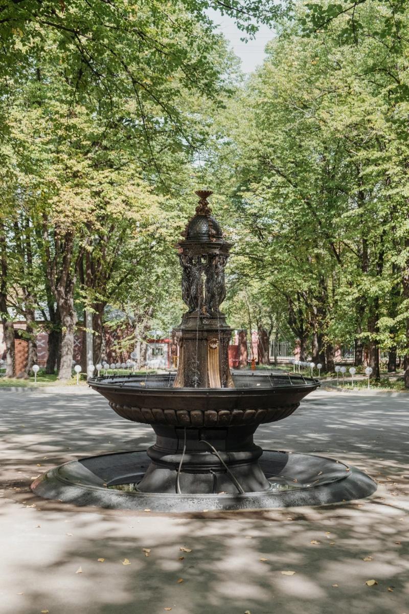 Статья от Meduza: Акведук, станция, фонтан. Как был устроен водопровод в Москве 200 лет назад  1810