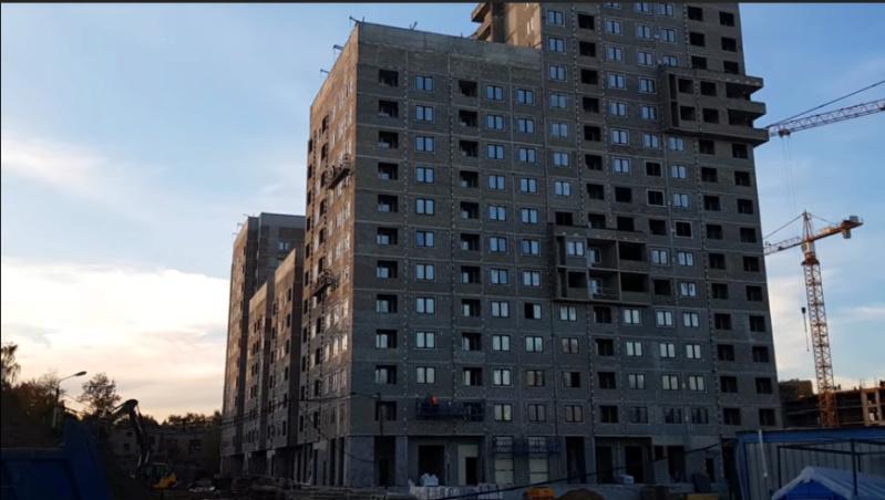 Новый проект Эталона в Москве - ЖК «Нормандия»  - Страница 5 210