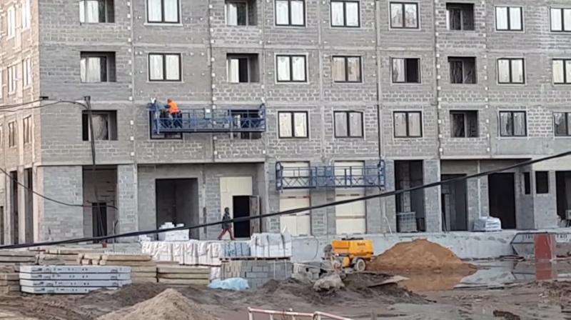 Новый проект Эталона в Москве - ЖК «Нормандия»  - Страница 5 311