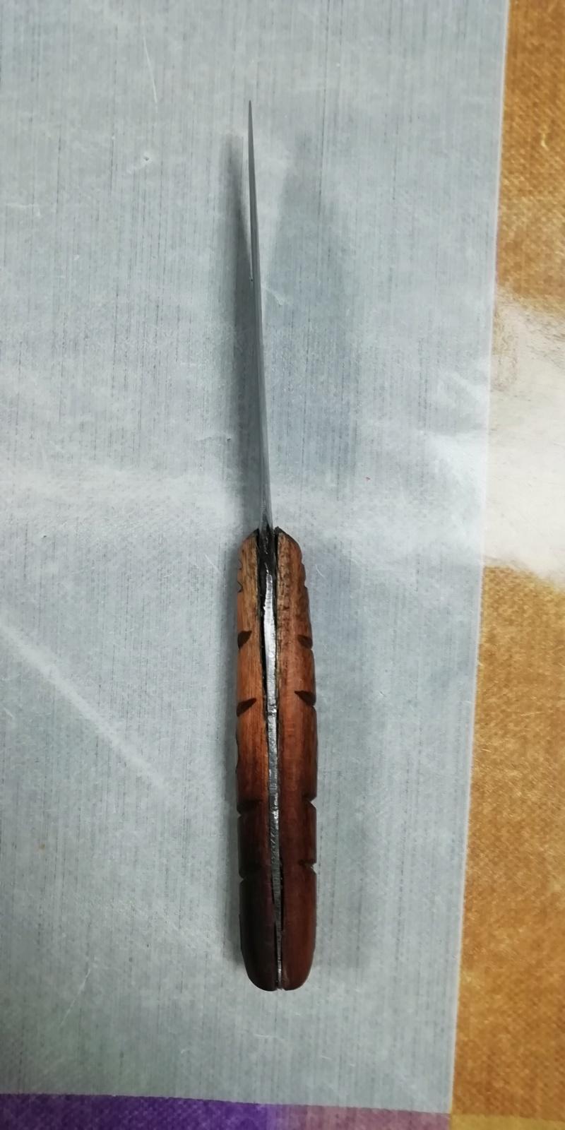 Cuchillo del sitio de Alárcos Img_2055