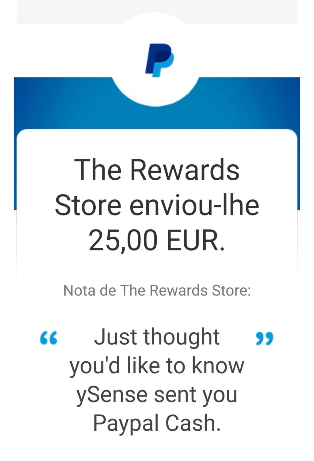 Oportunidade [Provado] Clixsense/Ysense - Ganha por responder a inquéritos, etc (já ganhei 100€) - Página 3 Screen14