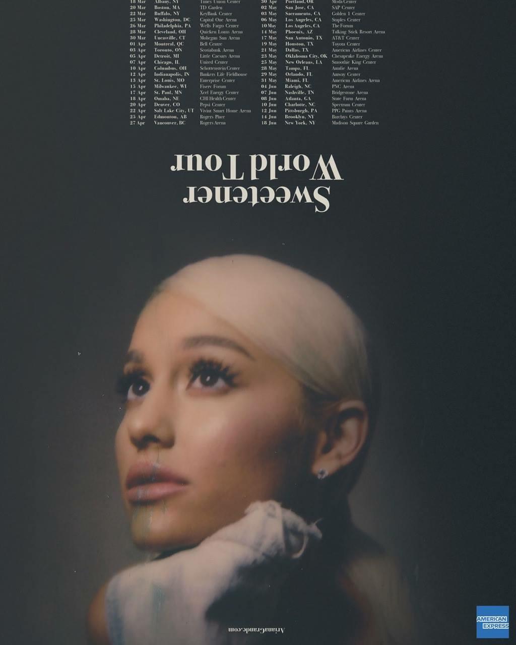 Ariana Grande  - Σελίδα 3 0b9d0010