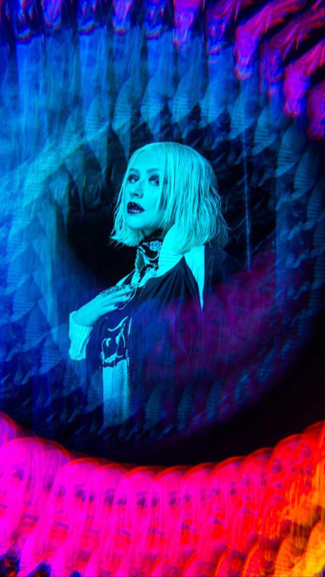 Christina Aguilera - Σελίδα 7 151e2f10