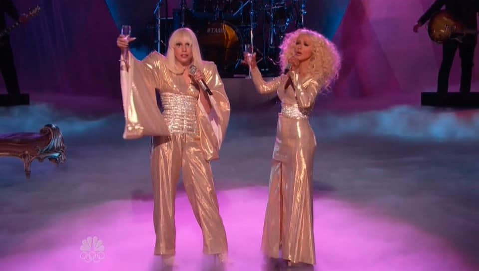 4 - Lady Gaga - Σελίδα 32 23976f10
