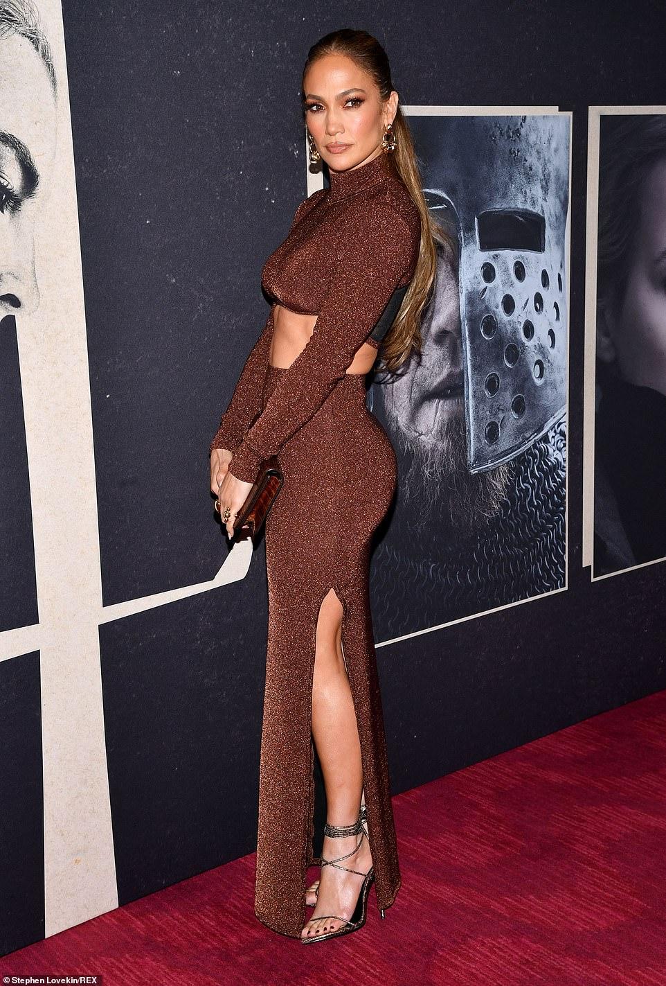 Jennifer Lopez - Σελίδα 20 28f3db10