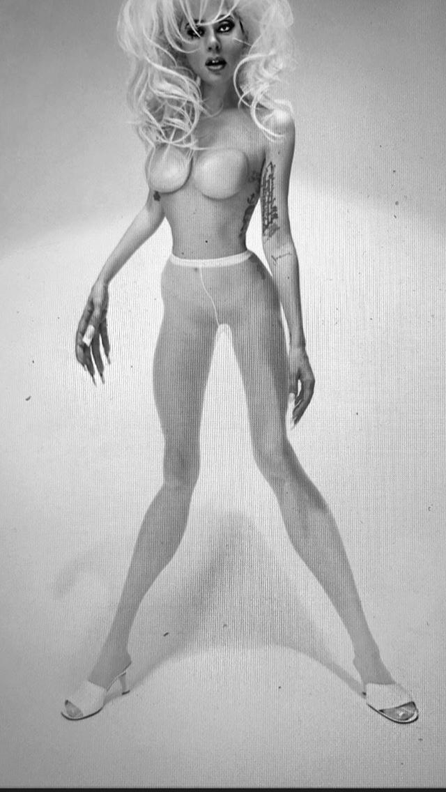 8 - Lady Gaga - Σελίδα 12 33ca6a10