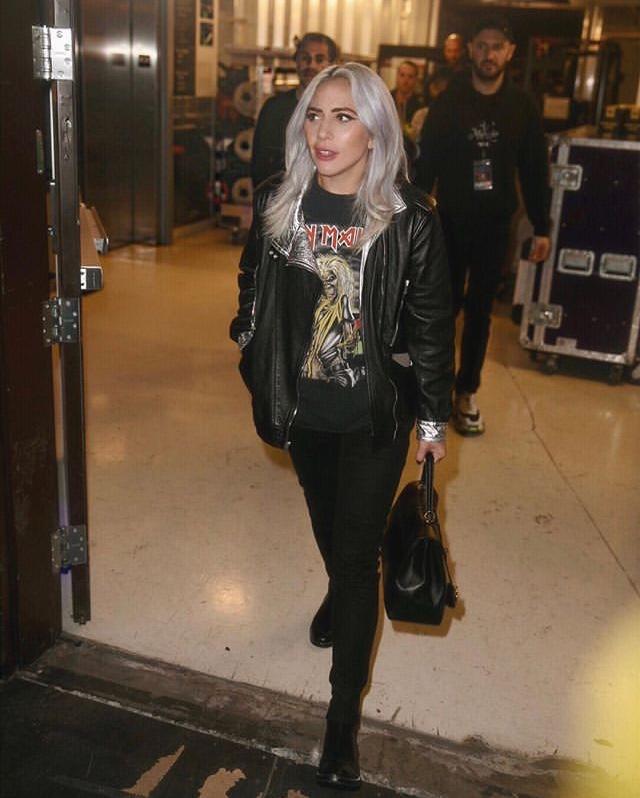 6 - Lady Gaga - Σελίδα 28 353f8910