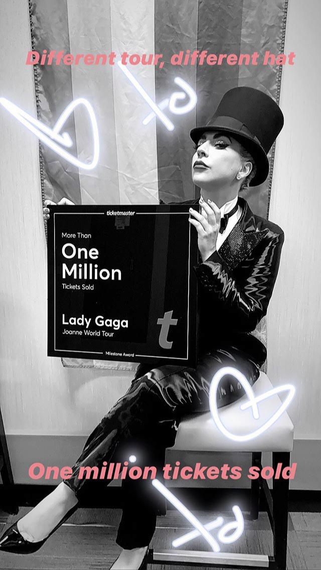 4 - Lady Gaga - Σελίδα 50 3f399910