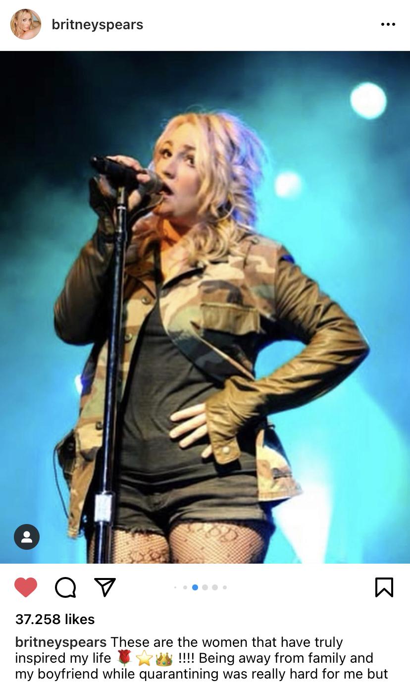Britney Spears  - Σελίδα 48 465b6310