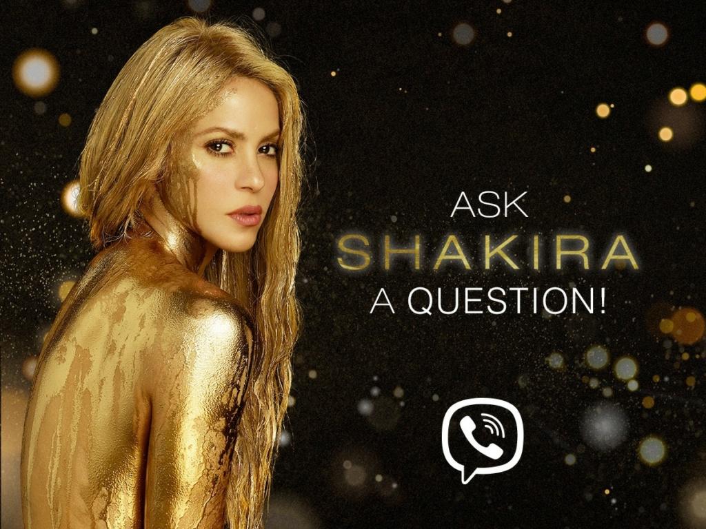 Shakira - Σελίδα 3 4d977610