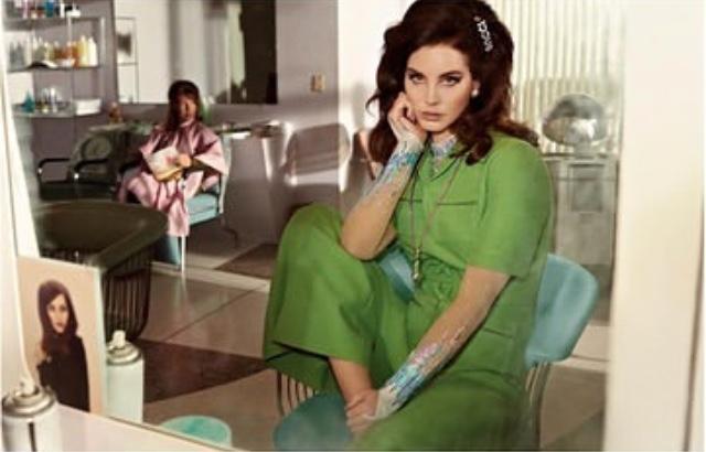 Lana Del Rey  - Σελίδα 6 4fae9210