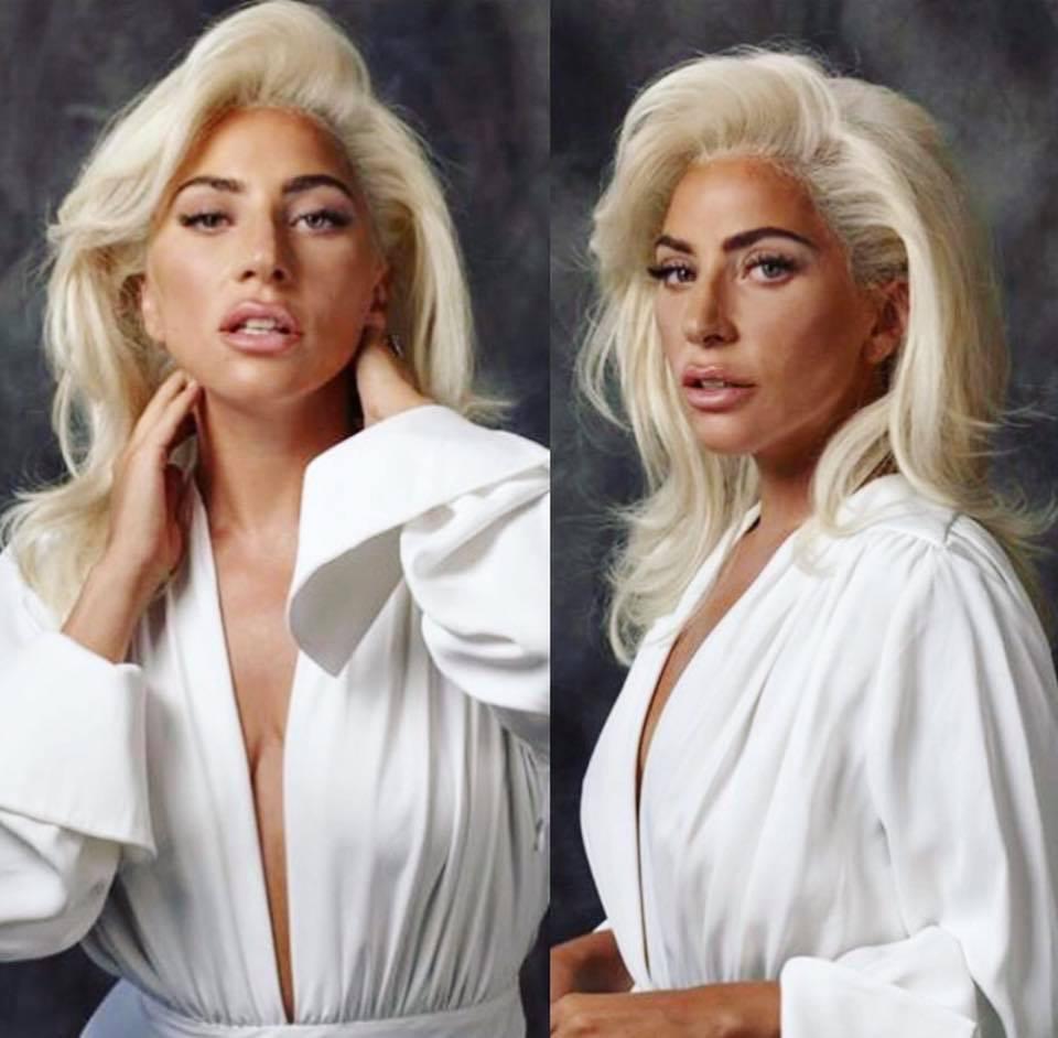 4 - Lady Gaga - Σελίδα 13 57cd3510