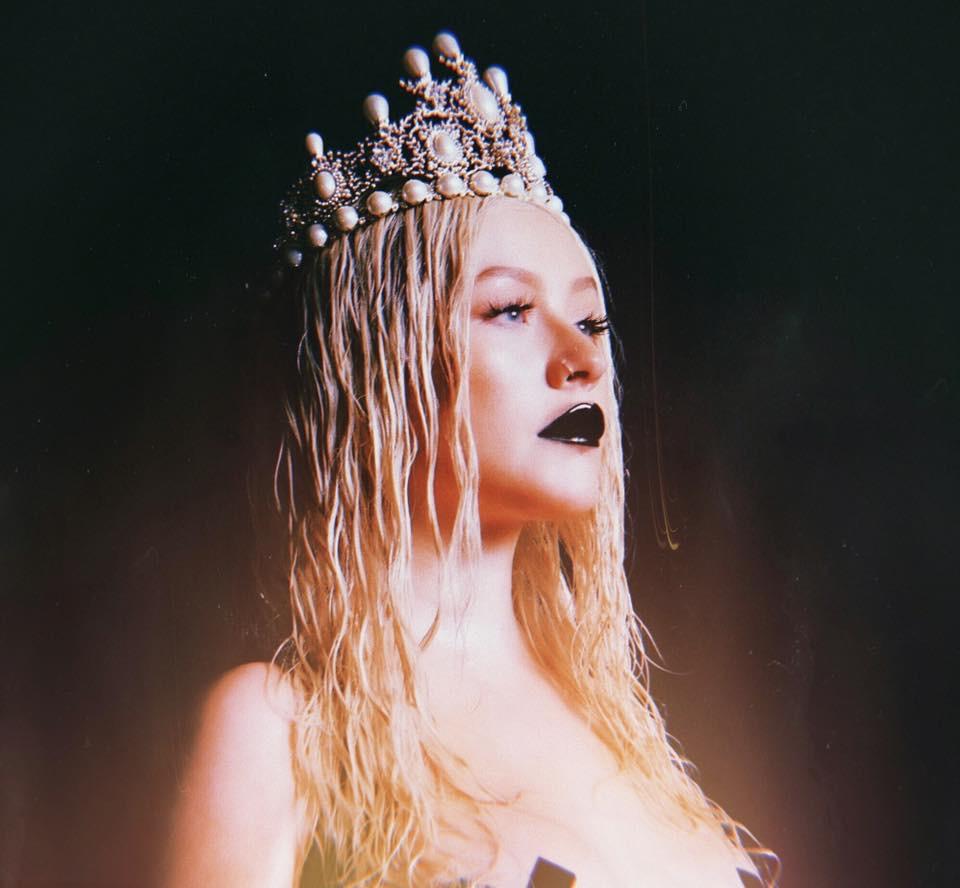 Christina Aguilera - Σελίδα 6 5cc68c10