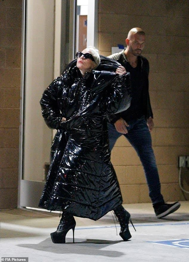 6 - Lady Gaga - Σελίδα 46 60875310
