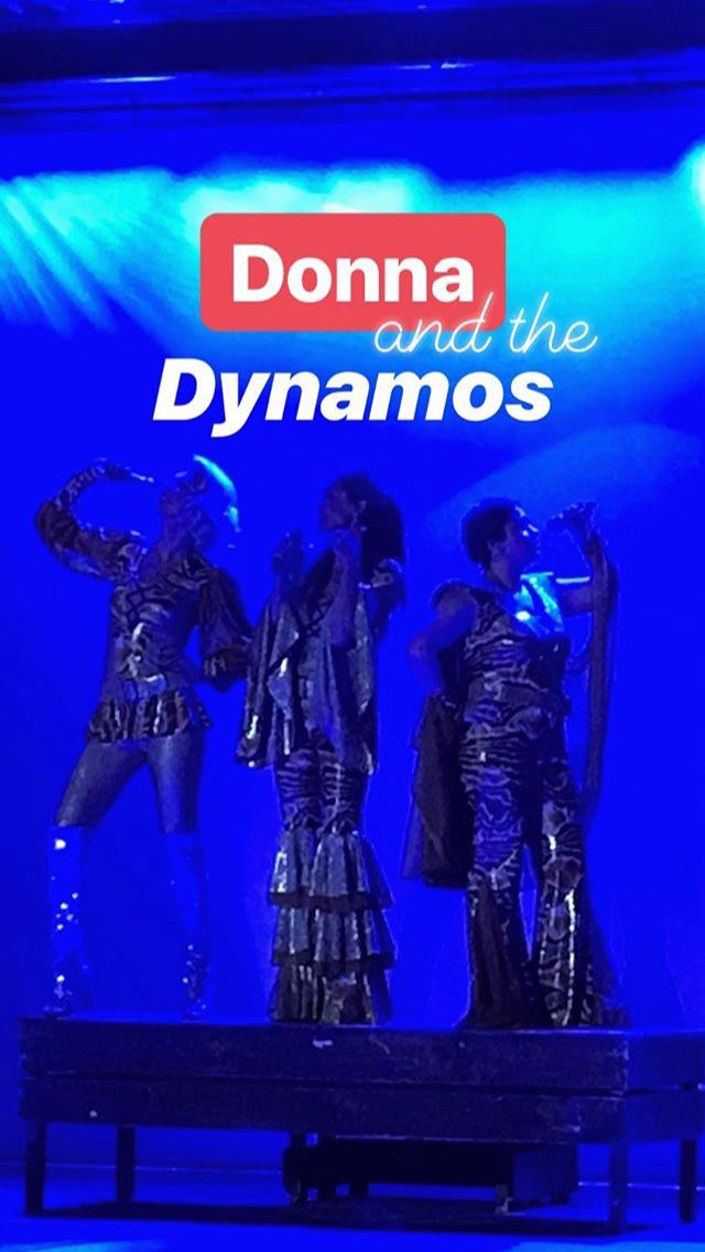Mamma Mia - Καλοκαιρινή Περιοδεία 2018 - Σελίδα 49 64f8de10