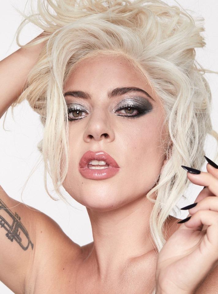 6 - Lady Gaga - Σελίδα 46 65736810