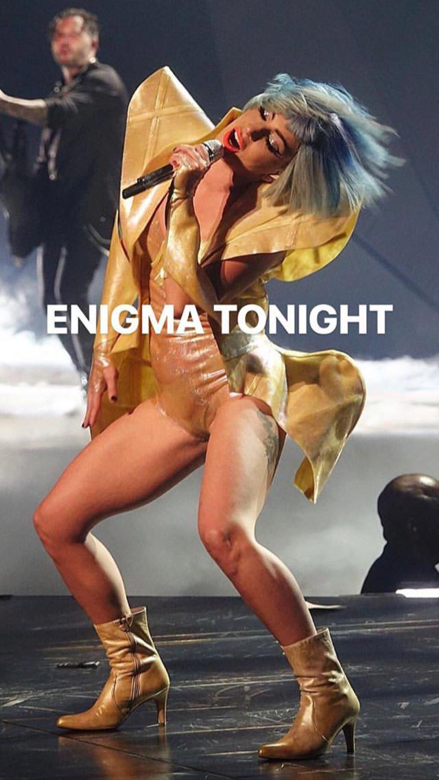 Lady Gaga - Σελίδα 34 6f93b110