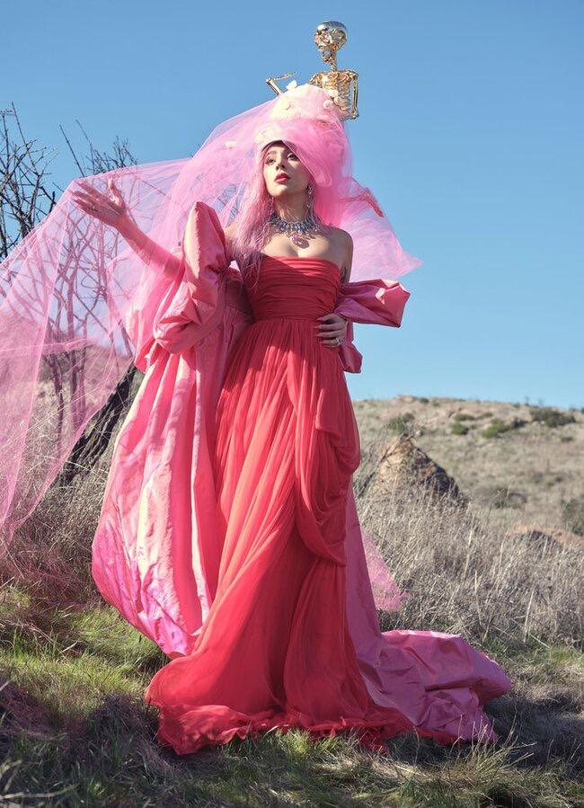 Lady Gaga - Σελίδα 11 7819f310