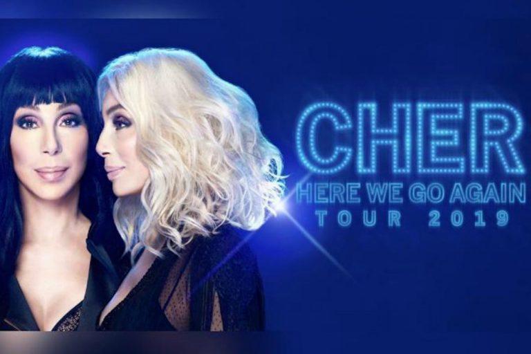 Cher 78b6b810
