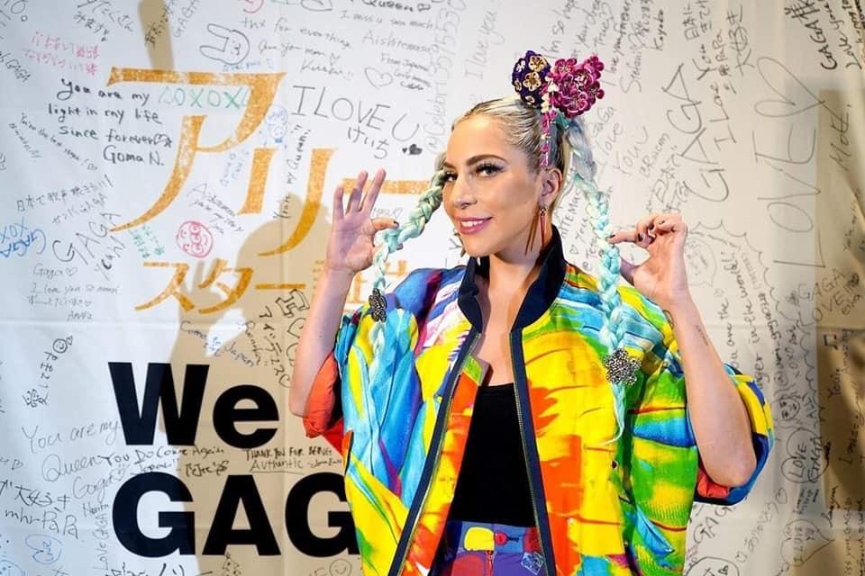 Lady Gaga - Σελίδα 29 803b1810
