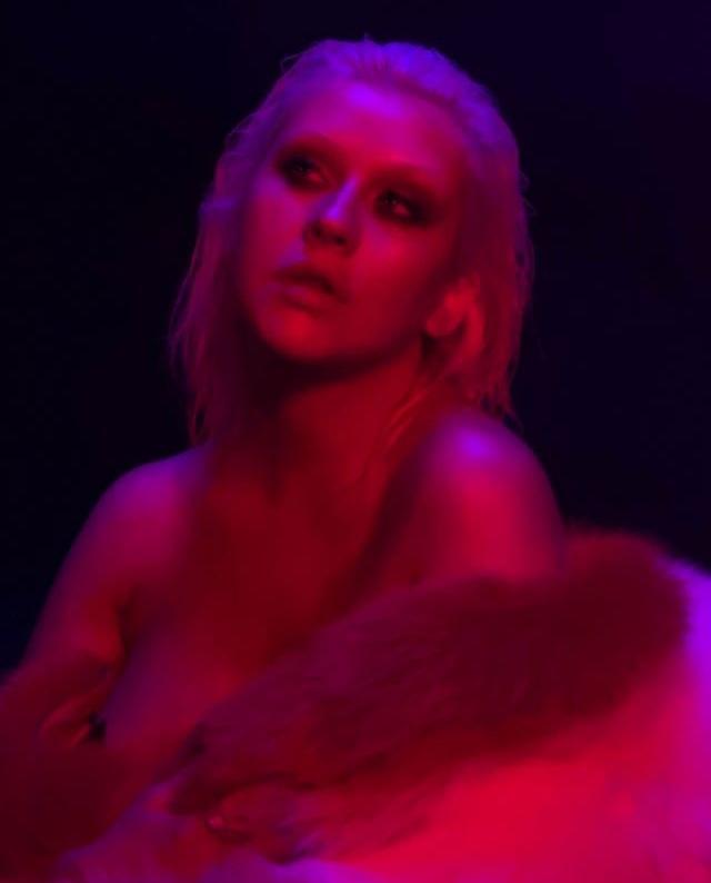 Christina Aguilera - Σελίδα 5 84b1eb10