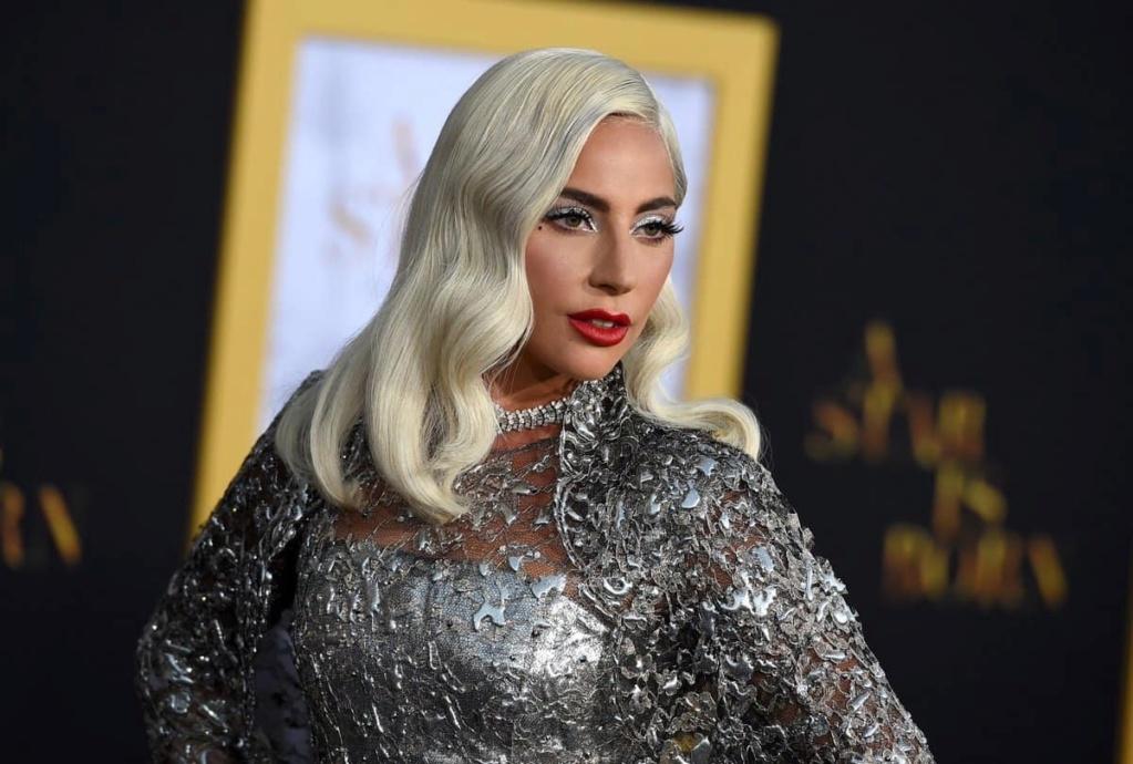 8 - Lady Gaga - Σελίδα 14 8d56f010