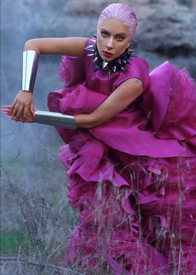 Lady Gaga - Σελίδα 11 8dc47a10