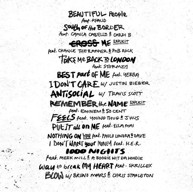 Ed Sheeran 9e04c910