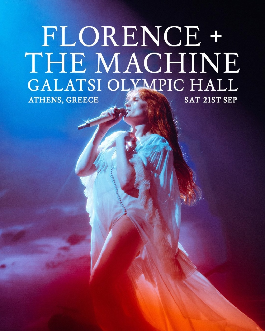 Florence & The Machine E4647510