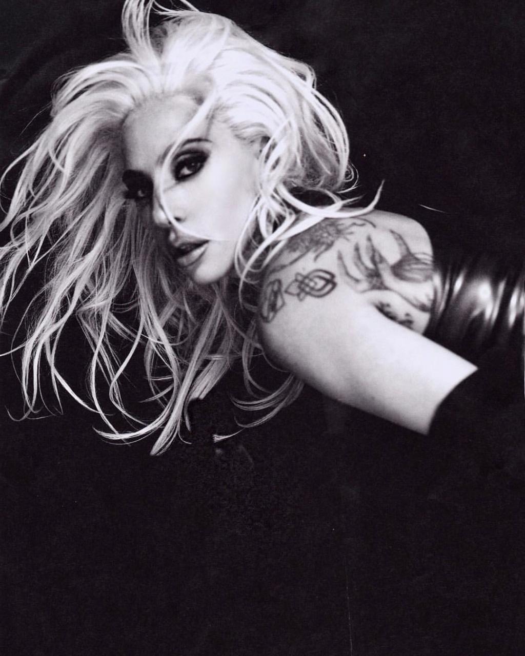 8 - Lady Gaga - Σελίδα 12 Eecbf710