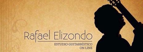 Rafael Elizondo Clases de Guitarra