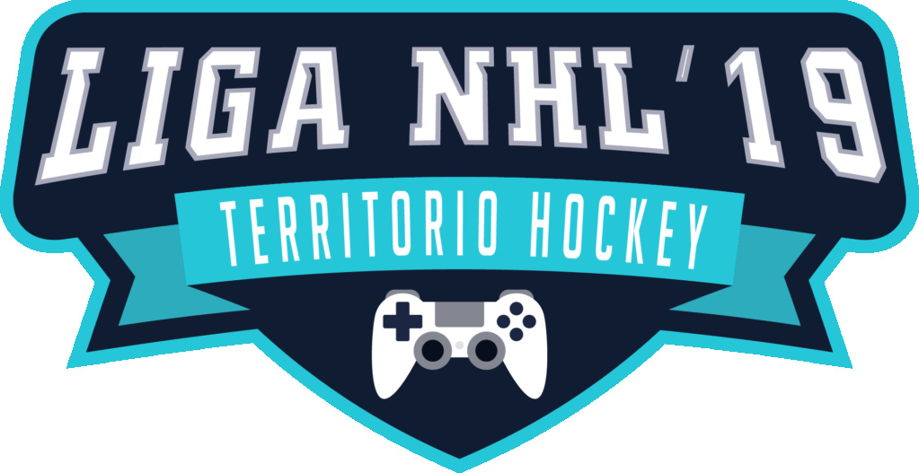 1º TORNEO NHL19 DE PS4 -TERRITORIO HOCKEY- Liga_n10
